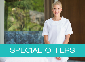 Pamper Party Special Offers